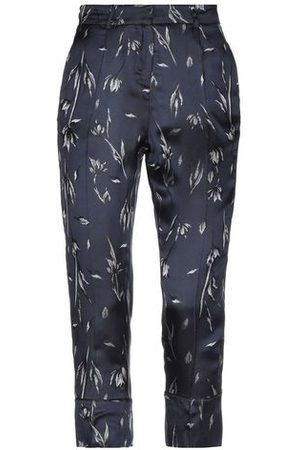 AGLINI TROUSERS - Casual trousers