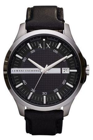 ARMANI EXCHANGE Men Watches - TIMEPIECES - Wrist watches