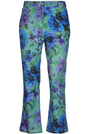 MASSIMO ALBA TROUSERS - Casual trousers