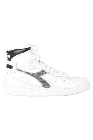 Diadora FOOTWEAR - High-tops & sneakers