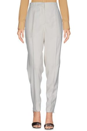 ERMANNO SCERVINO TROUSERS - Casual trousers