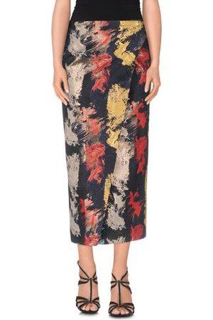 WEILI ZHENG SKIRTS - 3/4 length skirts