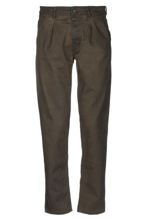 THE.NIM TROUSERS - Casual trousers