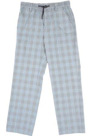 TRUSSARDI JUNIOR TROUSERS - Casual trousers