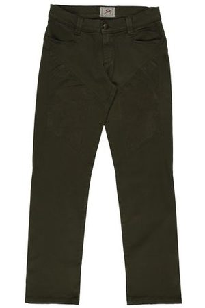 9.2 BY CARLO CHIONNA TROUSERS - Casual trousers