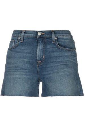 Hudson Women Shorts - HUDSON