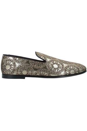 DOLCE & GABBANA FOOTWEAR - Loafers