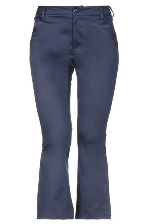 FRANKIE MORELLO TROUSERS - Casual trousers