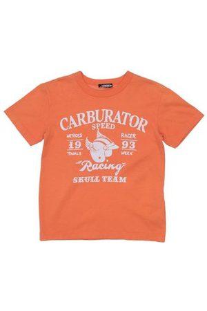 Please TOPWEAR - T-shirts