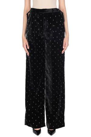ATTICO TROUSERS - Casual trousers