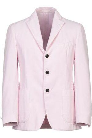 GABRIELE PASINI SUITS AND JACKETS - Suit jackets