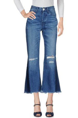 3x1 DENIM - Denim trousers