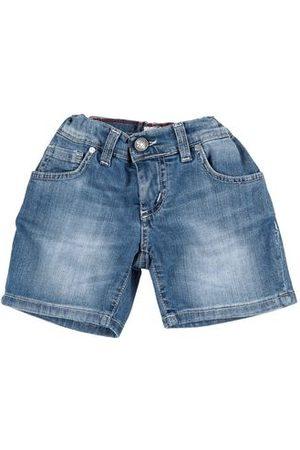 Manuel Ritz DENIM - Denim shorts