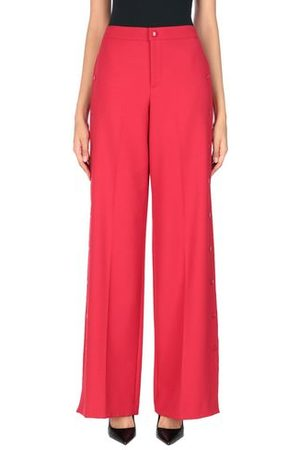 RED Valentino TROUSERS - Casual trousers