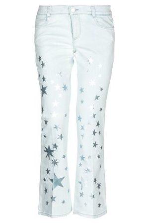 Stella McCartney DENIM - Denim trousers