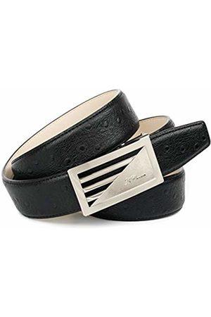 Anthoni Crown Men's J11410 Belt