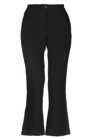 IRIS & INK TROUSERS - Casual trousers