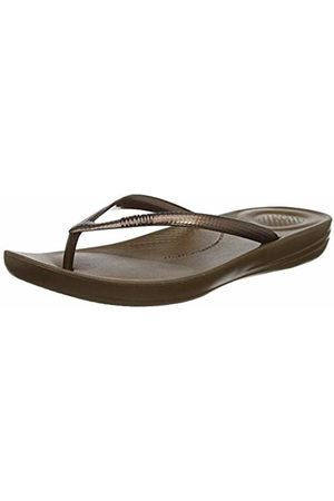 FitFlop IQushion Ergonomic, Women's Toe Thong Sandals Flip Flops