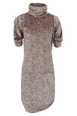 Vivienne Westwood Anglomania Women Midi Dresses - VIVIENNE WESTWOOD ANGLOMANIA
