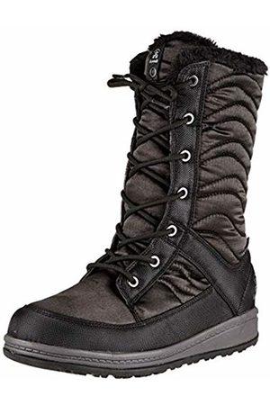 Kamik Women Snow Boots - Women's Bailee2 Snow Boots, ( Blk)