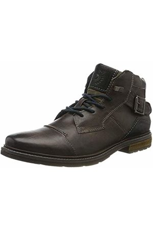 Bugatti Men's 321622383200 Ankle Boots Size: 6.5 UK