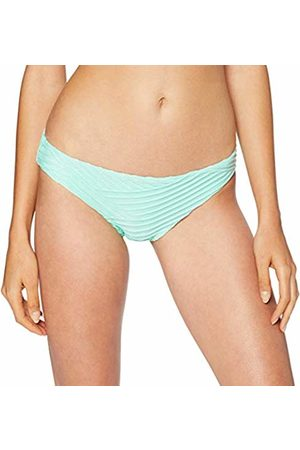 Seafolly Women's Freshwater Hipster Bikini Bottoms, Fresh Mint