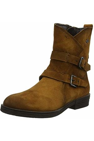 Women's Step 72 Ankle Boots, (Fox 2)