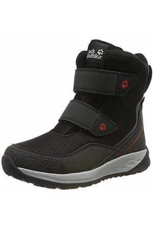 Jack Wolfskin Unisex Kids' Polar Bear Texapore High Vc K Snow Boots, ( / 6047)