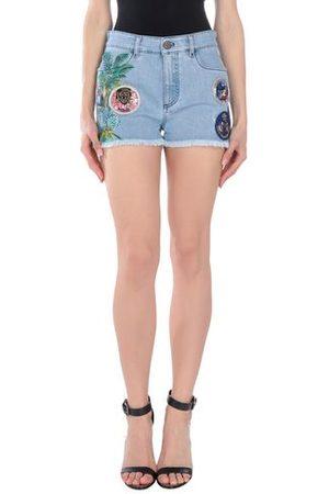 Mr & Mrs Italy DENIM - Denim shorts