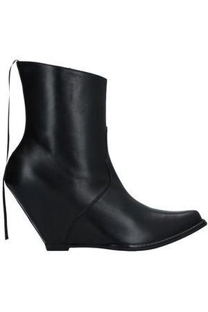 BEN TAVERNITI FOOTWEAR - Ankle boots