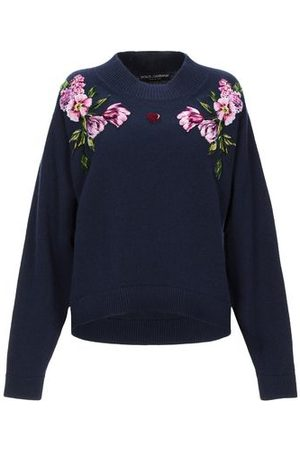 Dolce & Gabbana KNITWEAR - Jumpers