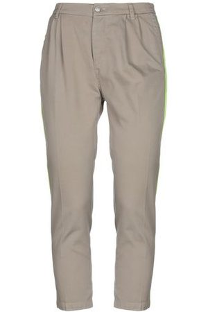 History Repeats TROUSERS - Casual trousers