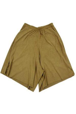 JIJIL JOLIE TROUSERS - Bermuda shorts
