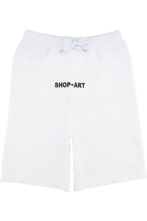 SHOP ★ ART TROUSERS - Bermuda shorts