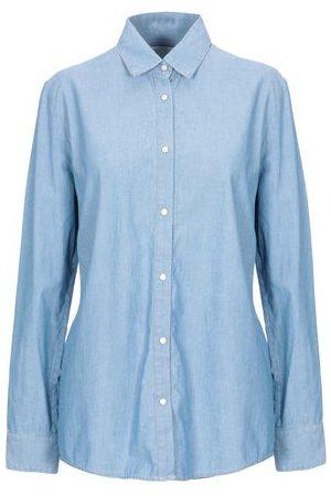 P_JEAN DENIM - Denim shirts