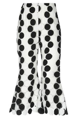 PAPER LONDON TROUSERS - 3/4-length trousers