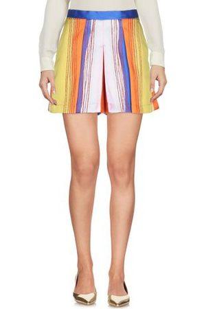 KI6? WHO ARE YOU? SKIRTS - Mini skirts