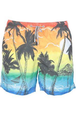 MC2 SAINT BARTH Men Swim Shorts - SWIMWEAR - Swimming trunks