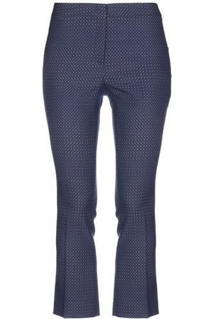 QL2 QUELLEDUE TROUSERS - Casual trousers