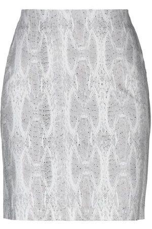 FRANKIE MORELLO SKIRTS - Knee length skirts