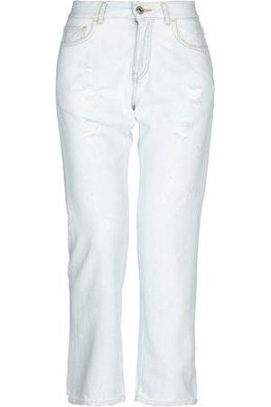 haikure DENIM - Denim trousers