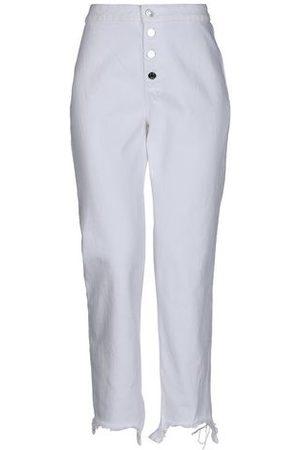 RTA DENIM - Denim trousers