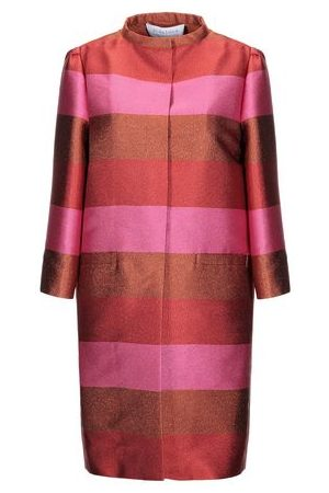 GIANLUCA CAPANNOLO COATS & JACKETS - Overcoats