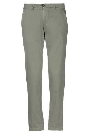 WOOL 172 TROUSERS - Casual trousers