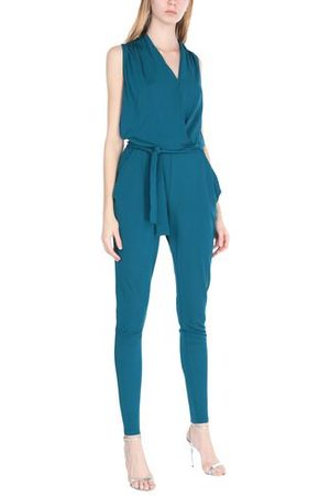 Michael Kors DUNGAREES - Jumpsuits