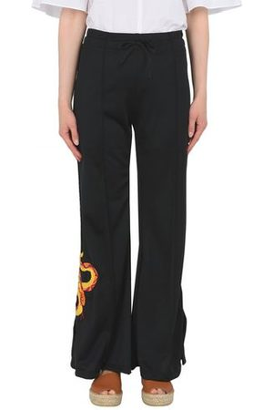 AKEP TROUSERS - Casual trousers