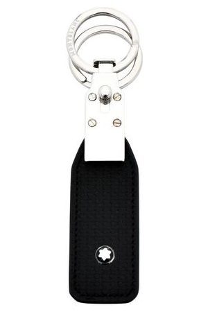 Mont Blanc Men Rings - Small Leather Goods - Key rings
