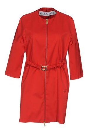Geospirit COATS & JACKETS - Overcoats