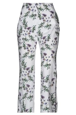 BLUMARINE TROUSERS - Casual trousers