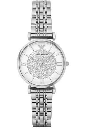 Emporio Armani Women Watches - TIMEPIECES - Wrist watches